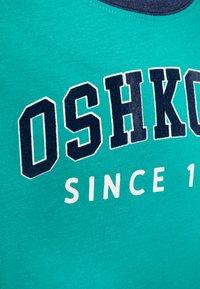 OshKosh - T-shirt imprimé - turquoise - 2