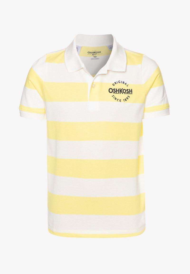OshKosh - Poloshirt - yellow