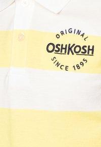 OshKosh - Poloshirt - yellow - 2