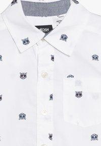 OshKosh - KIDS - Skjorter - white - 3