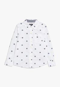 OshKosh - KIDS - Skjorter - white - 0