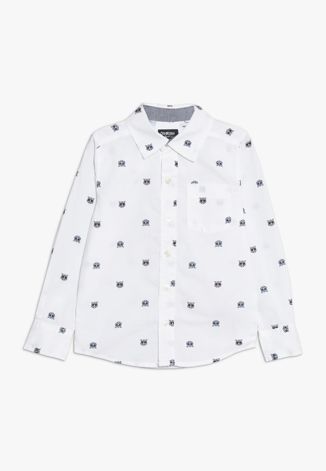 KIDS - Shirt - white