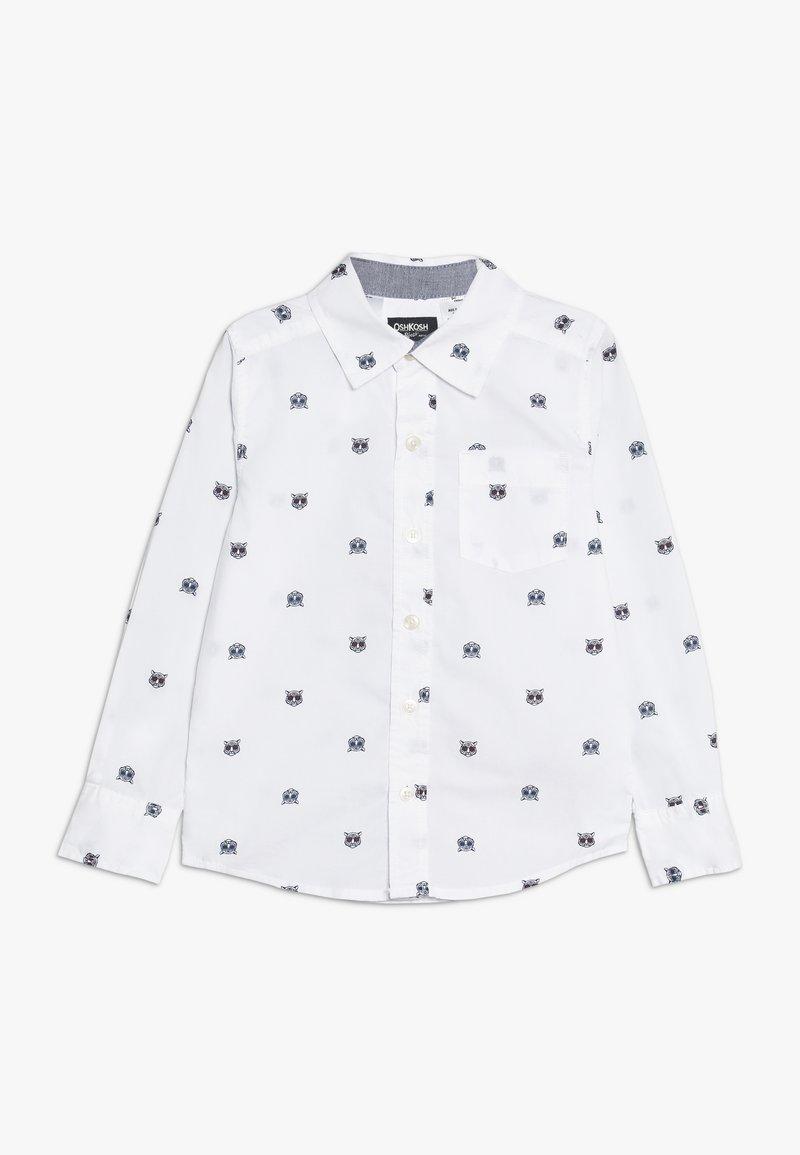 OshKosh - KIDS - Skjorter - white