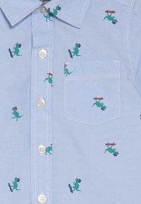 OshKosh - KIDS - Shirt - light blue - 3
