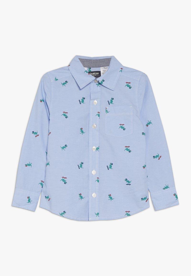 OshKosh - KIDS - Camisa - light blue