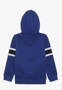 OshKosh - KIDS ZIP HOODIE - Felpa aperta - blue - 1