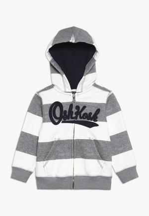 TODDLER ZIP HOODIE - veste en sweat zippée - grey