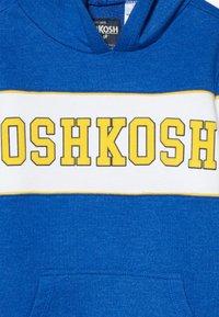 OshKosh - LAYERING - Kapuzenpullover - blue - 3