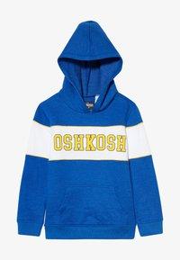 OshKosh - LAYERING - Kapuzenpullover - blue - 2