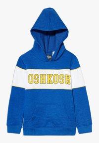 OshKosh - LAYERING - Kapuzenpullover - blue - 0