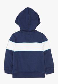 OshKosh - LAYERING - Zip-up hoodie - blue - 1