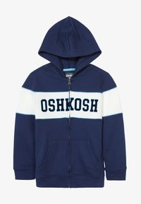 OshKosh - LAYERING - Sweatjacke - blue - 2