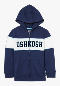 OshKosh - LAYERING - Sweatjacke - blue - 0
