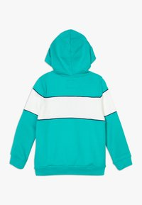OshKosh - LAYERING - Zip-up hoodie - turquoise - 1