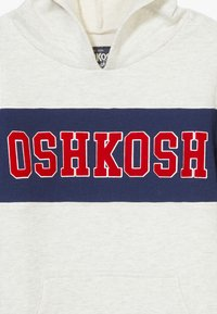 OshKosh - LAYERING - Hoodie - light grey - 3