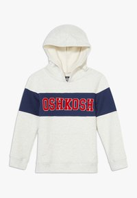 OshKosh - LAYERING - Hoodie - light grey - 0