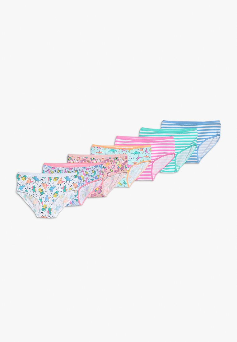 OshKosh - GIRLS UNDERWEAR 7 PACK  - Briefs - turquoise
