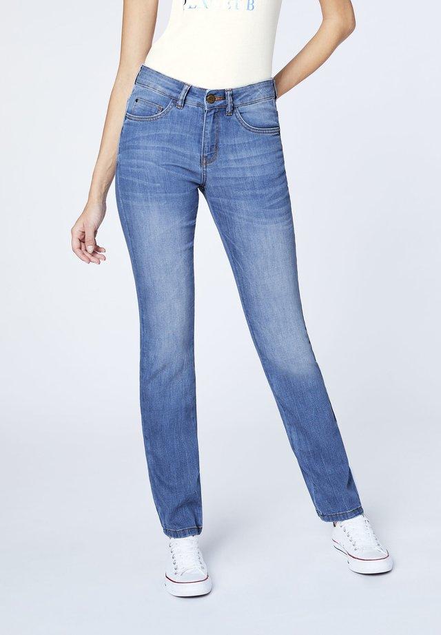 Slim fit jeans - night blue