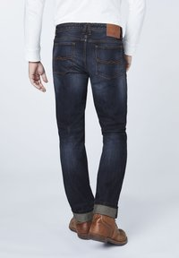 Oklahoma Premium - Straight leg jeans - blue - 2