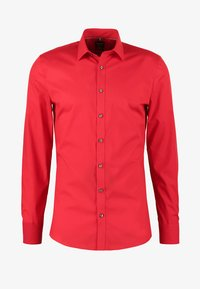 OLYMP - SUPER SLIM FIT  - Formal shirt - rot - 5
