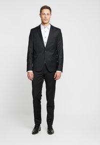 OLYMP - Formal shirt - white - 1