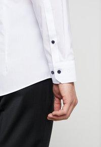 OLYMP - Formal shirt - white - 3