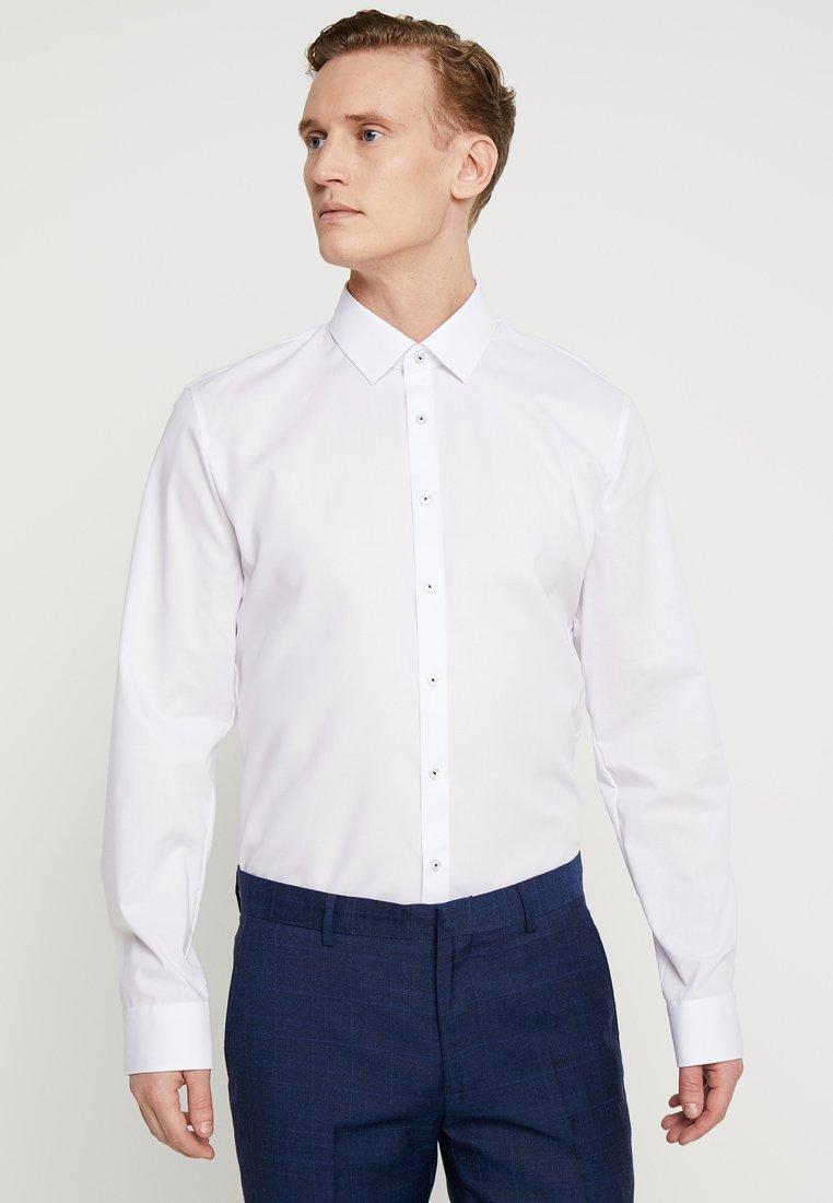 OLYMP - Koszula biznesowa - weiss