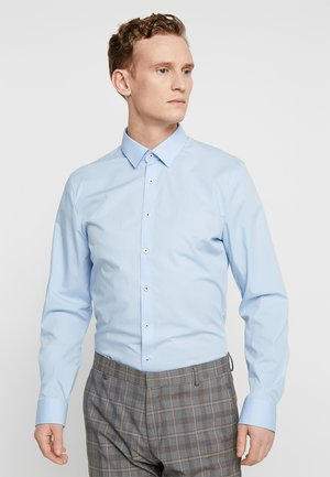 Formal shirt - hellblau