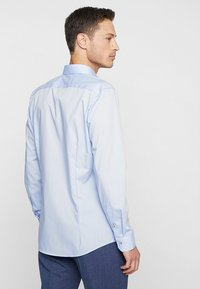 OLYMP - SUPER SLIM FIT - Formal shirt - bleu - 2