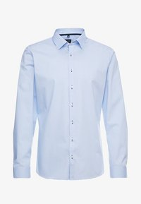 OLYMP - SUPER SLIM FIT - Formal shirt - bleu - 4