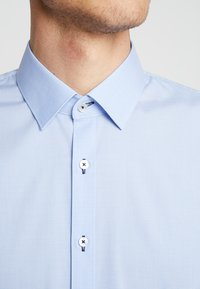 OLYMP - SUPER SLIM FIT - Formal shirt - bleu - 3