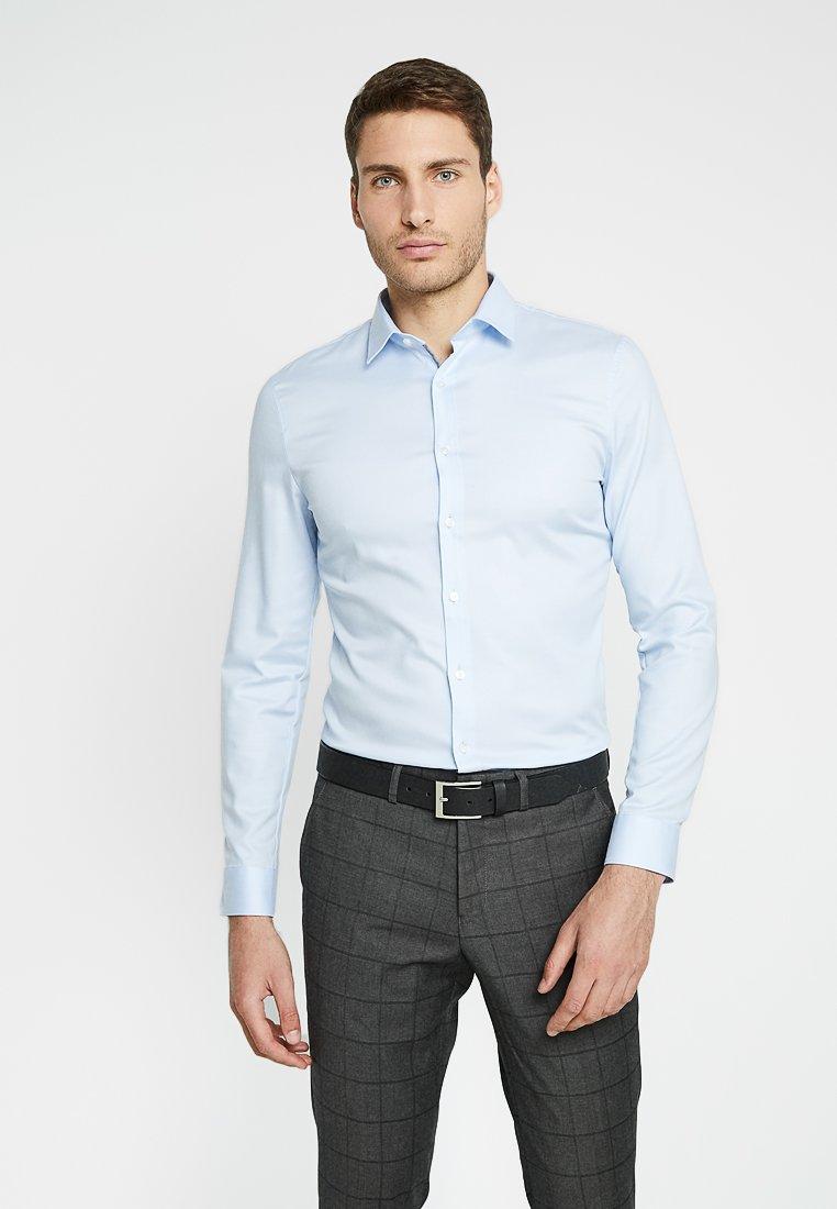 OLYMP - SUPER SLIM FIT - Formal shirt - bleu