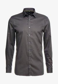 OLYMP - SUPER SLIM FIT - Formal shirt - greygreen - 5