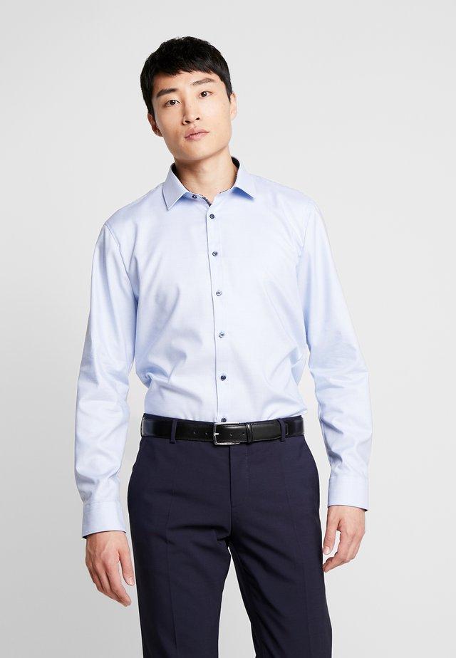 SUPER SLIM FIT - Zakelijk overhemd - bleu