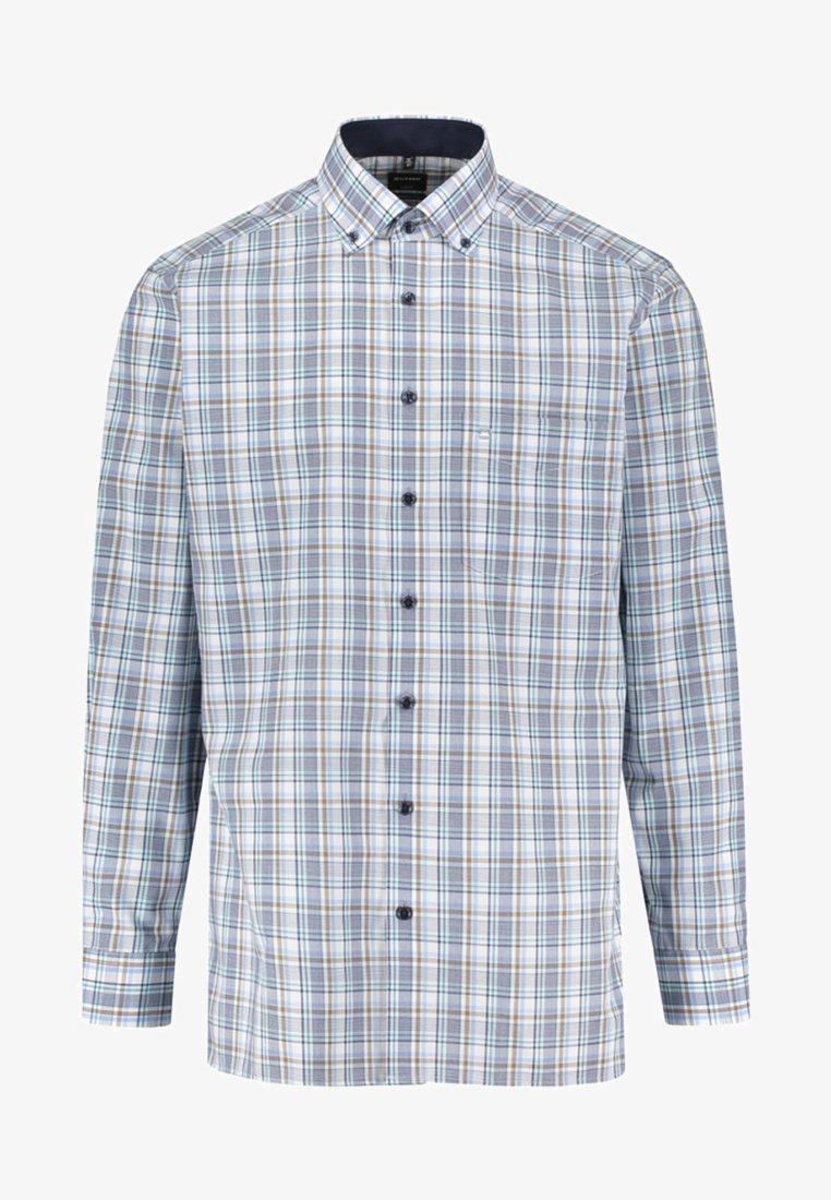 OLYMP - Shirt - mint