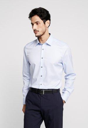 OLYMP LEVEL 5 BODY FIT  - Košile - bleu