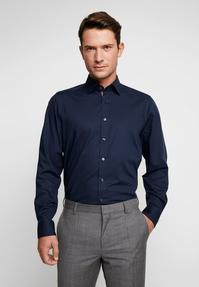 OLYMP LEVEL 5 BODY FIT  - Formal shirt - kobalt