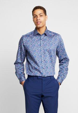 OLYMP LEVEL 5 BODY FIT  - Kostymskjorta - blue