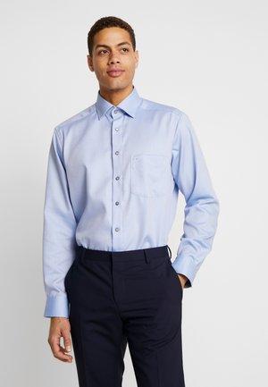OLYMP LUXOR MODERN FIT - Overhemd - bleu