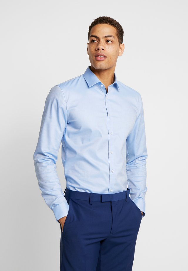 OLYMP NO.6 SUPER SLIM FIT  - Businesshemd - bleu