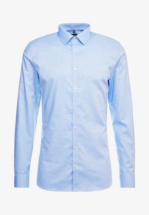 OLYMP NO.6 SUPER SLIM FIT  - Business skjorter - bleu
