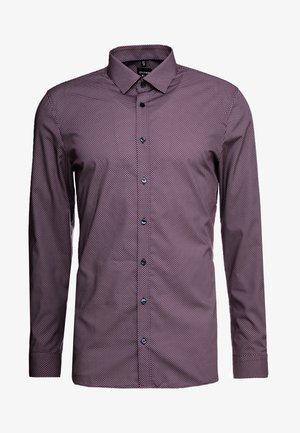 OLYMP NO.6 SUPER SLIM FIT  - Zakelijk overhemd - rot