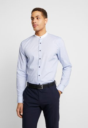 SUPER SLIM FIT - Camicia - royal