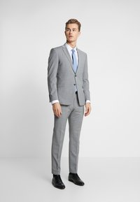 OLYMP - OLYMP NO.6 SUPER SLIM FIT  - Businesshemd - weiss - 1