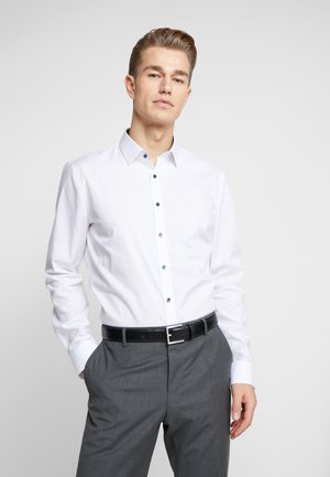 OLYMP NO.6 SUPER SLIM FIT  - Businesshemd - weiss