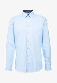 OLYMP - OLYMP LEVEL 5 BODY FIT  - Zakelijk overhemd - blue - 4