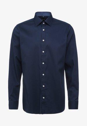 OLYMP LEVEL 5 BODY FIT  - Formální košile - marine