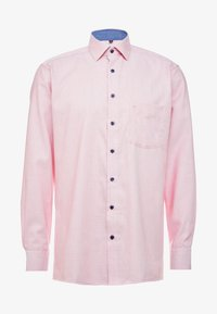 OLYMP - MODERN FIT - Formal shirt - red - 5