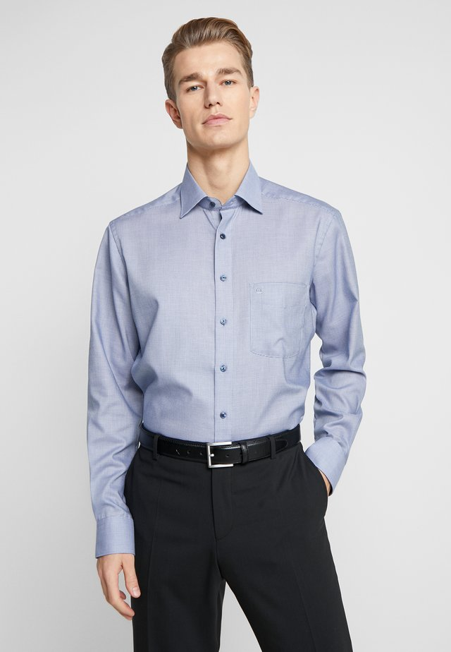 OLYMP LUXOR MODERN FIT - Formal shirt - marine