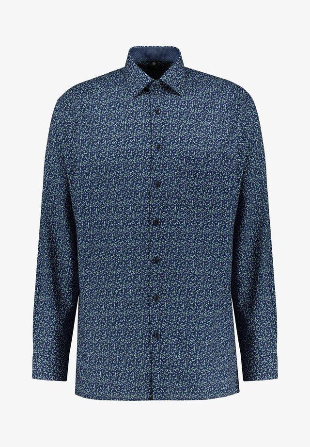 OLYMP LUXOR MODERN FIT - Shirt - green